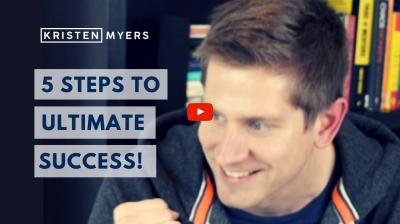 5 Secrets To Ultimate Success